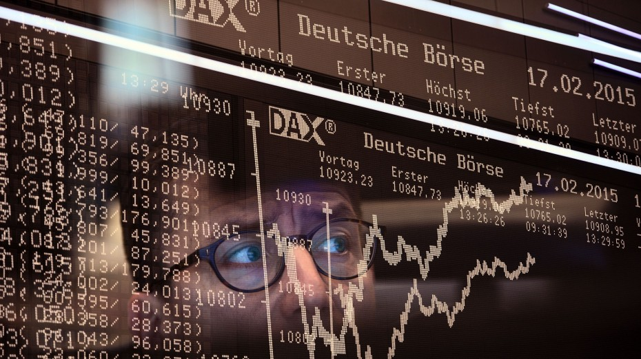 Συνεχίζουν το αρνητικό «σπριντ» οι ευρωαγορές