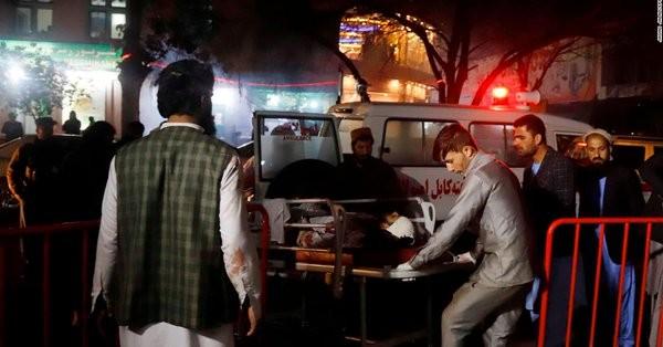 Τουλάχιστον 30 νεκροί από έκρηξη σε ορυχείο του Αφγανιστάν