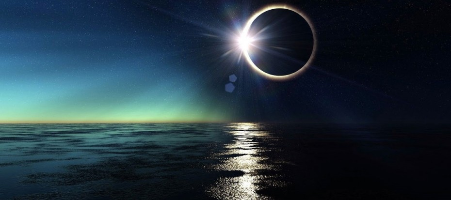 Ηλιακή έκλειψη στις 06/01/2019: Αστρολογικές προβλέψεις