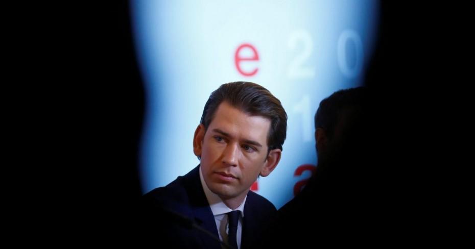 Η Αυστρία ετοιμάζει νέο φόρο για τα κέρδη των διαδικτυακών κολοσσών