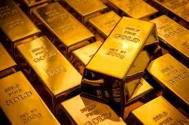 Επιστροφή στην ασφάλεια του χρυσού