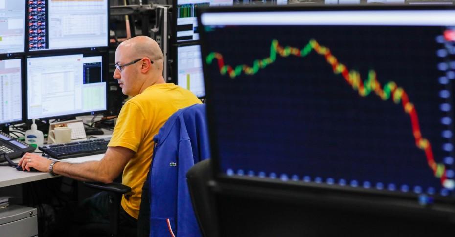 Κίνα και Brexit έριξαν τις ευρωαγορές για τη Δευτέρα