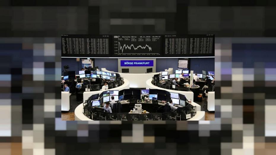 Σε κλοιό πιέσεων οι ευρωαγορές για την Τετάρτη
