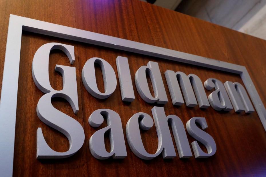 Επιβράδυνση της αμερικανικής οικονομίας «βλέπει» η Goldman Sachs