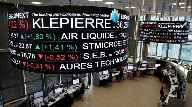 Μεικτά πρόσημα στις ευρωαγορές, ανησυχία για την Κίνα