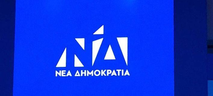 ΝΔ: Ικανοποίηση για την παραδοχή Μέρκελ ότι η πλειοψηφία των Ελλήνων διαφωνεί με τις Πρέσπες