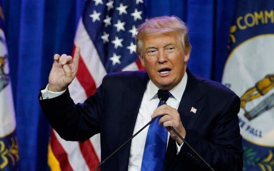 Τραμπ: «Λουκέτο»... επ' αόριστον - «Κλειδί» το ζήτημα του τείχους