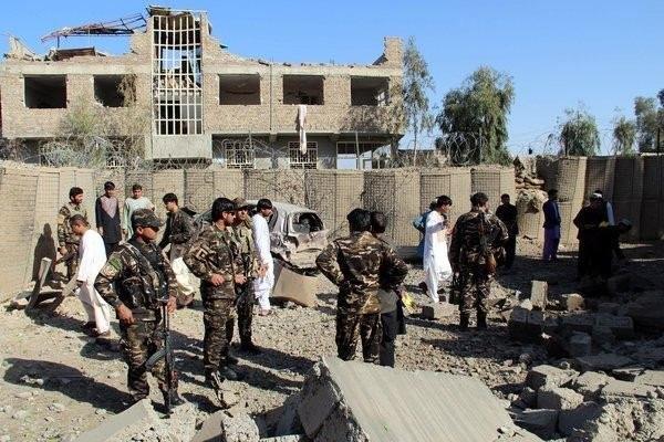 Αφγανιστάν: 18 ένστολοι νεκροί από επιθέσεις των Ταλιμπάν