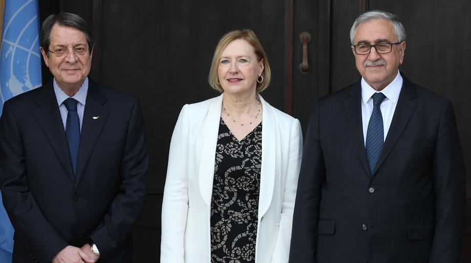 Δεν επαναρχίζει «ουσιαστικός διάλογος» για το Κυπριακό