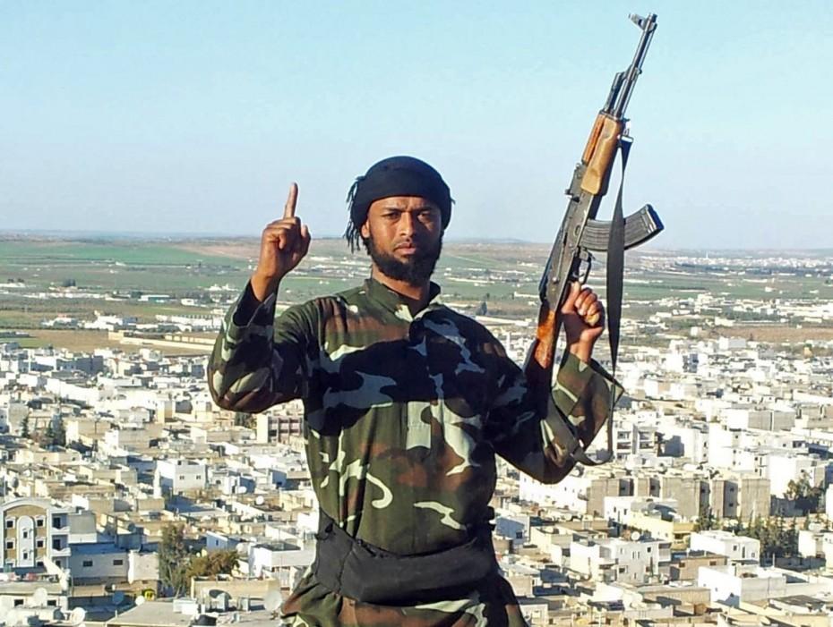 Αυξάνεται η απειλή επιθέσεων του ISIS