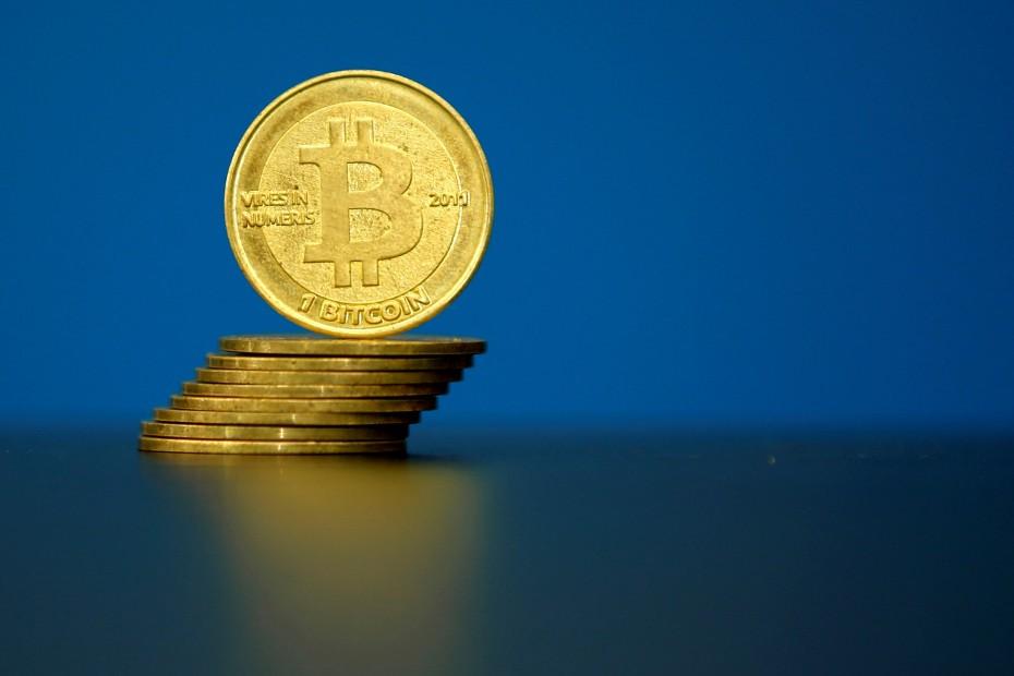 «Πέφτει» από το υψηλό τριών εβδομάδων το bitcoin