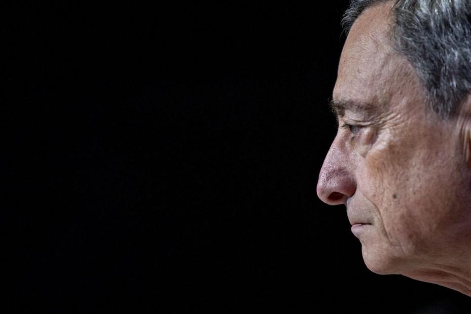Ντράγκι: H έξοδος από την Ευρωζώνη δεν εξασφαλίζει μεγαλύτερη εθνική κυριαρχία