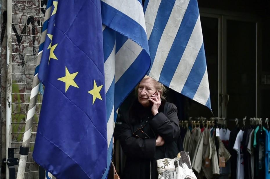 Μπροστά με 11,3% η ΝΔ σε νέα δημοσκόπηση για τις ευρωεκλογές