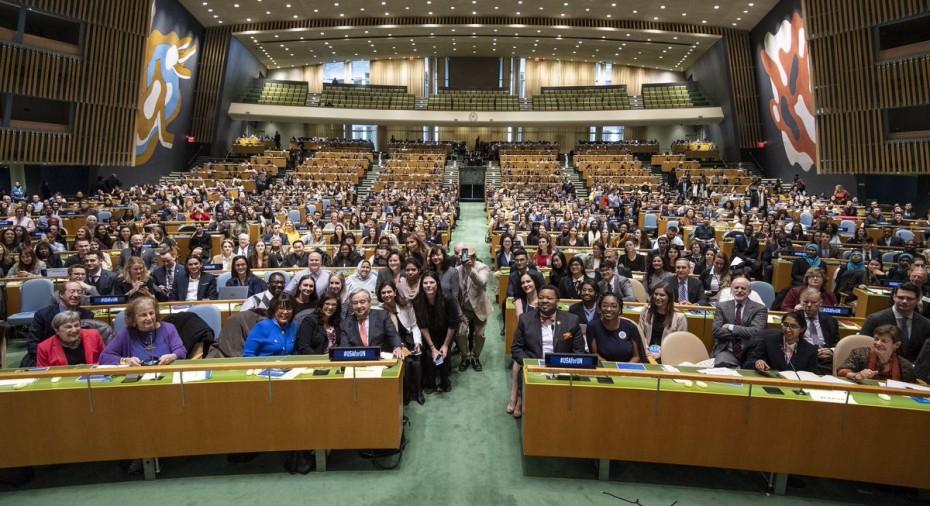 Έκκληση ΟΗΕ για να αποφευχθεί η βία στη Βενεζουέλα