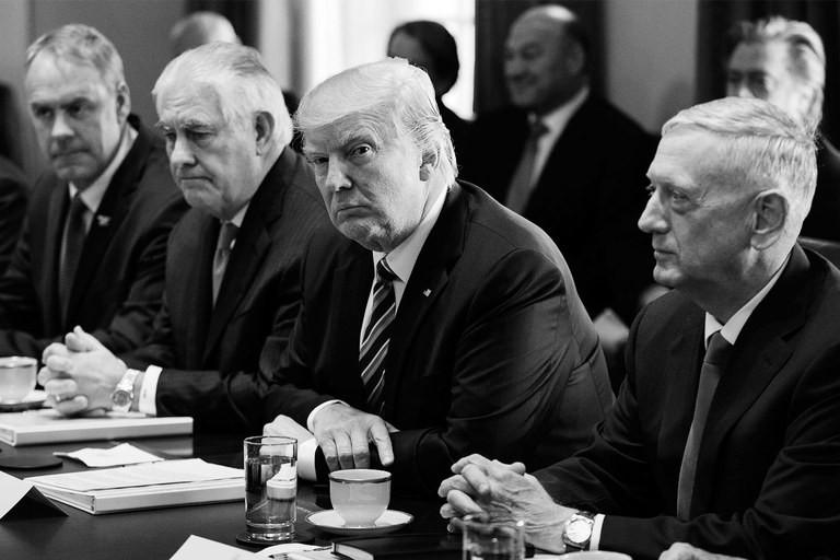 Ο Τραμπ «ρίχνει» τη Wall Street