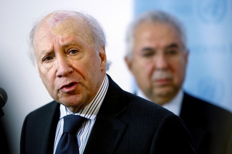 Παραδοχή Νίμιτς: Υπάρχουν ζητήματα με την εμπορική χρήση του όρου «Μακεδονία»