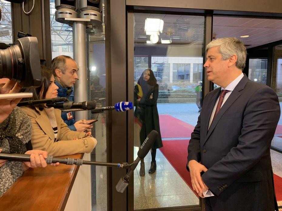 Ο Σεντένο και πάλι κατά της Ιταλίας από το Eurogroup