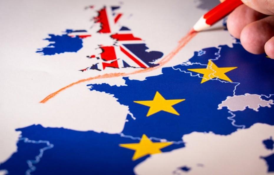 Νέες πιέσεις στις ευρωαγορές λόγω του Brexit