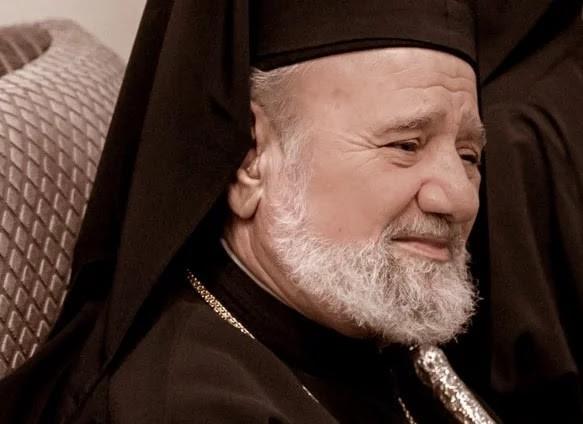 Απεβίωσε ο μακαριστός Αρχιεπίσκοπος Αυστραλίας