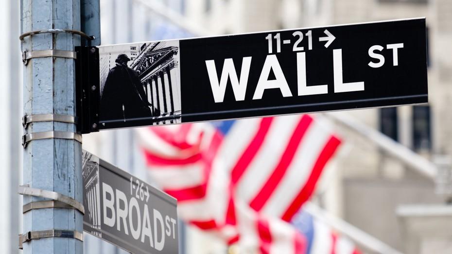 Σε αρνητικό σερί οδεύει η Wall Street