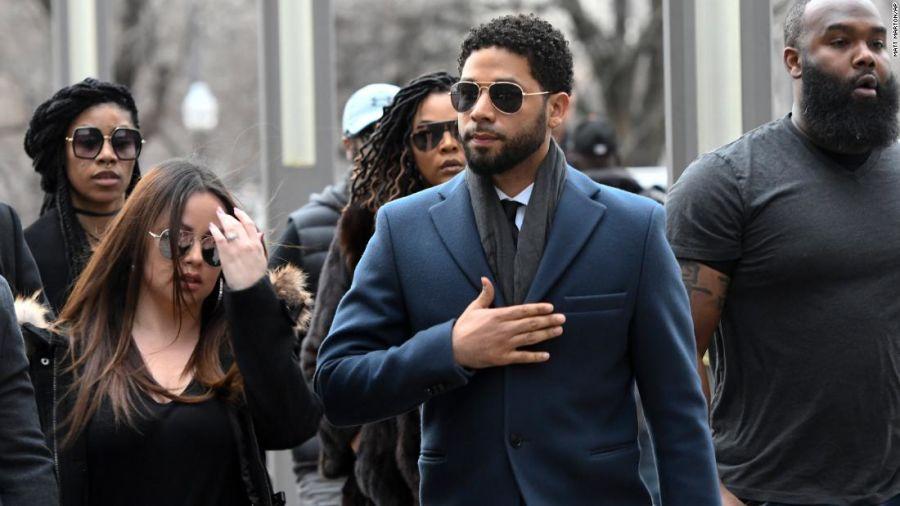 Απορρίφθηκαν οι κατηγορίες κατά Αμερικανού ηθοποιού για «σικέ» ρατσιστική επίθεση
