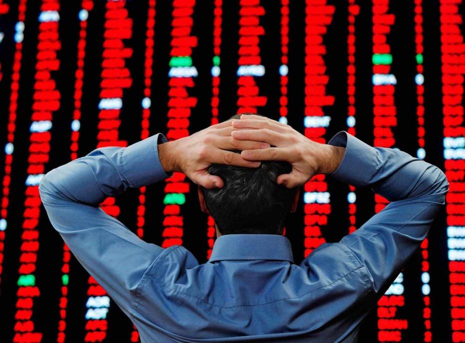 Στο «κόκκινο» οι αγορές στην Ασία