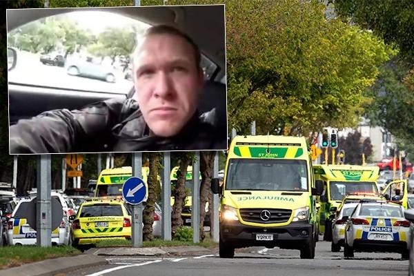 Τρομοκρατική επίθεση στη Νέα Ζηλανδία: Δεν υπάρχουν Έλληνες ανάμεσα στα θύματα