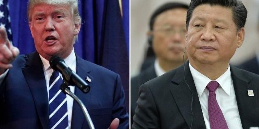 BBG: Το νωρίτερο τον Απρίλιο μία συνάντηση Τραμπ-Τζινπίνγκ