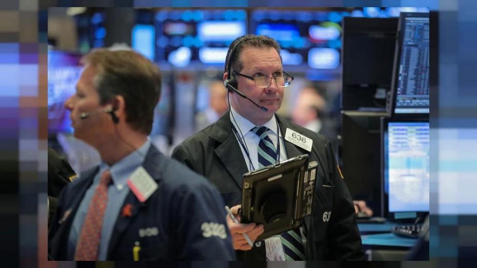Κέρδη στη Wall Street για την Τρίτη, περιμένοντας τη Fed