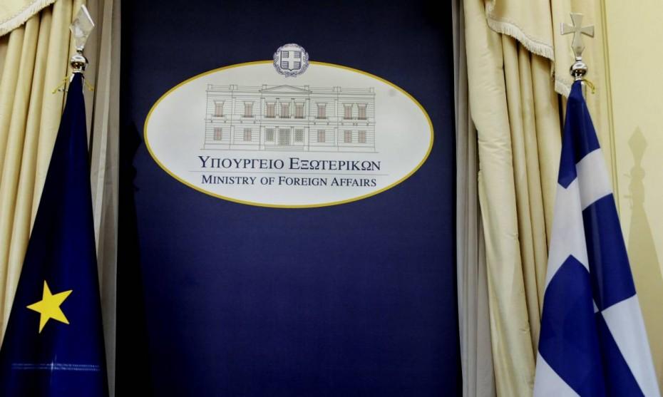 Αυστηρό διάβημα στην Άγκυρα μετά την παρενόχληση του ελικοπτέρου του Τσίπρα