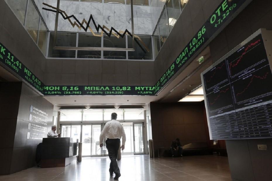 «Πάσα» για ισχυρά κέρδη στο ΧΑ μετά το Eurogroup