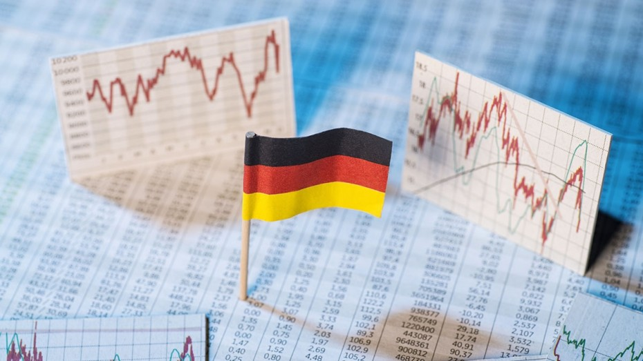 Η Γερμανία «κόβει» στο μισό την ανάπτυξη του ΑΕΠ για το 2019