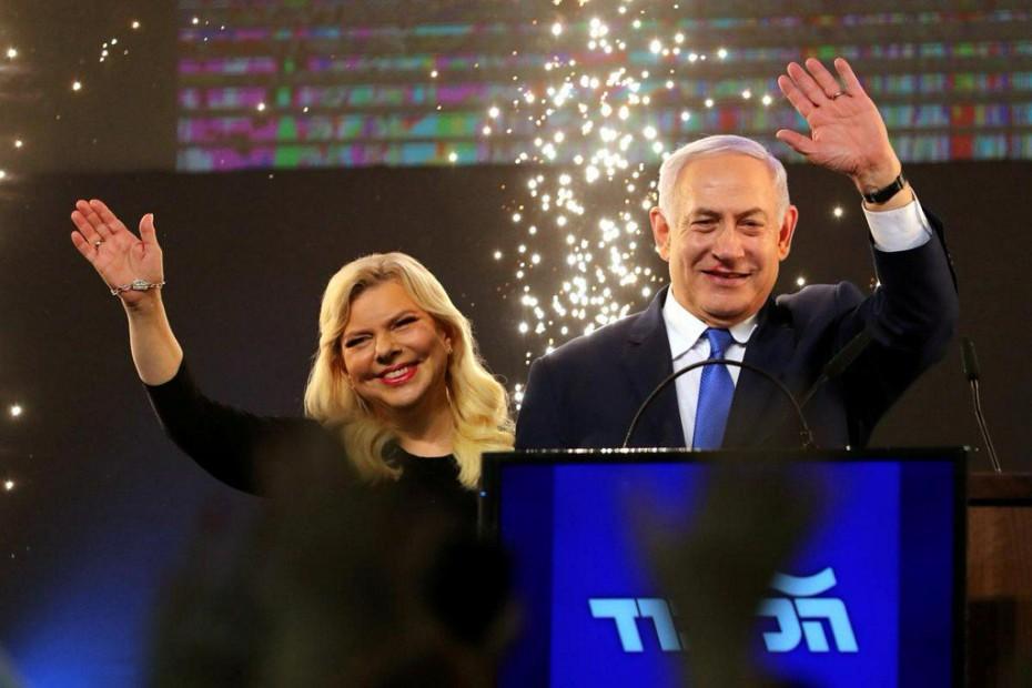 Κουρτς και Σαλβίνι συνεχάρησαν τον Νετανιάχου για τις ισραηλινές εκλογές