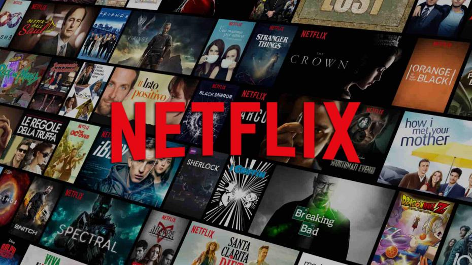 Νέο ρεκόρ σημείωσε το Netflix