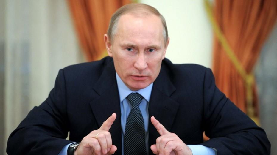 Πούτιν: Η Β. Κορέα θέλει εγγυήσεις για την αποπυρηνικοποίηση