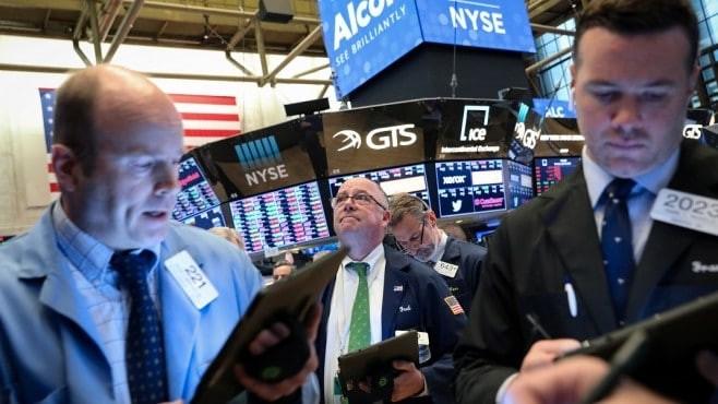 Σε θετικό έδαφος η Wall Street