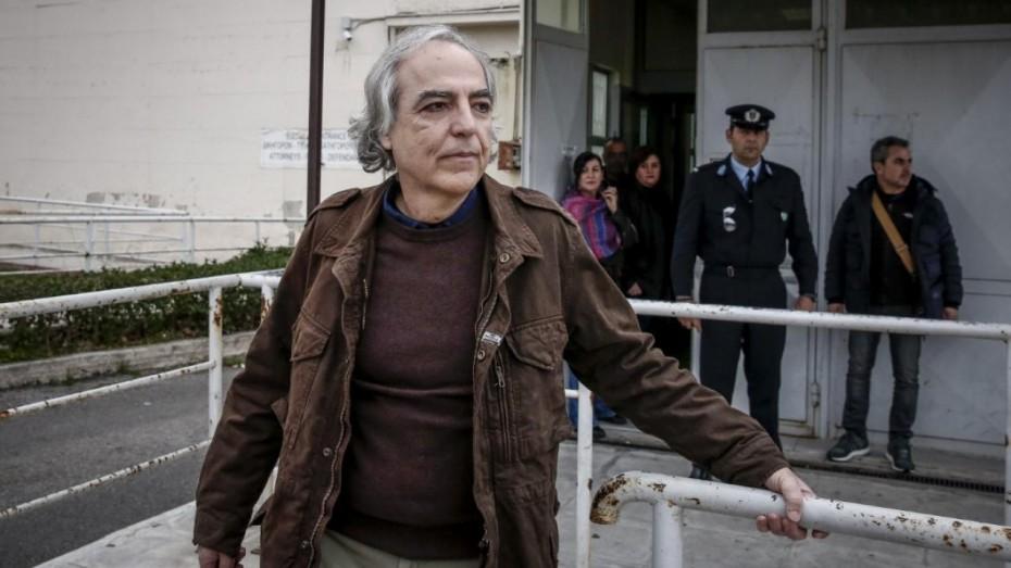 Το σκεπτικό των δικαστών που φέρνει πιο κοντά την άδεια στον Κουφοντίνα