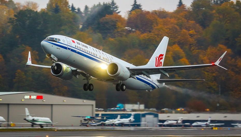 Αποζημιώσεις από την Boeing διεκδικούν αεροπορικές εταιρείες