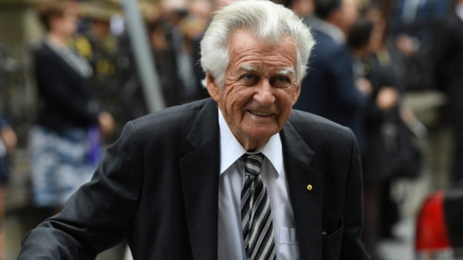 Απεβίωσε ο πρώην πρωθυπουργός της Αυστραλίας Μπομπ Χοκ