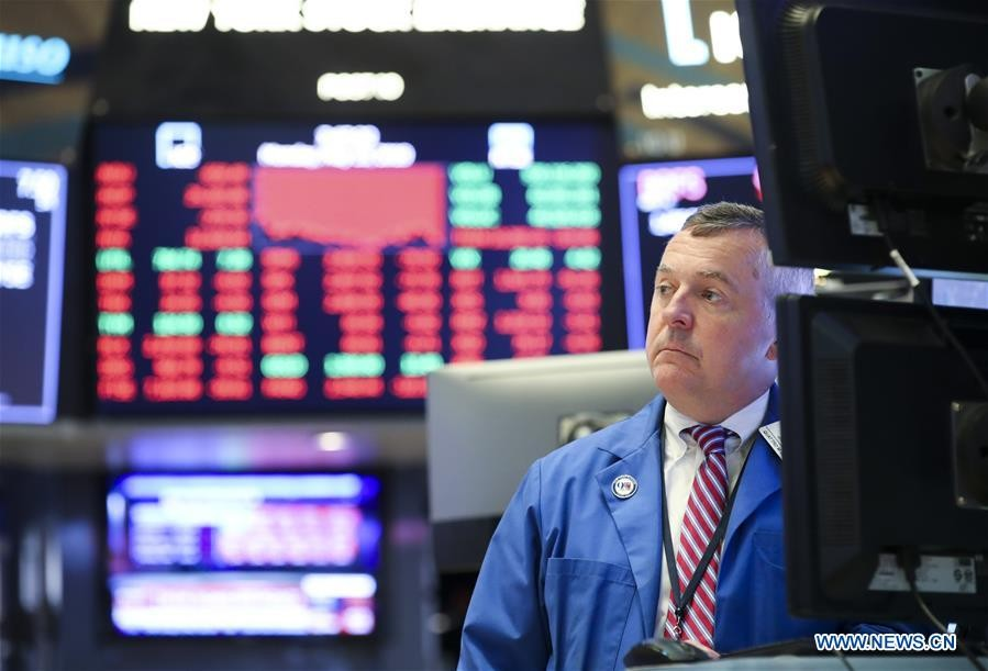 Επιχείρηση ανασυγκρότησης στη Wall Street για την Τρίτη