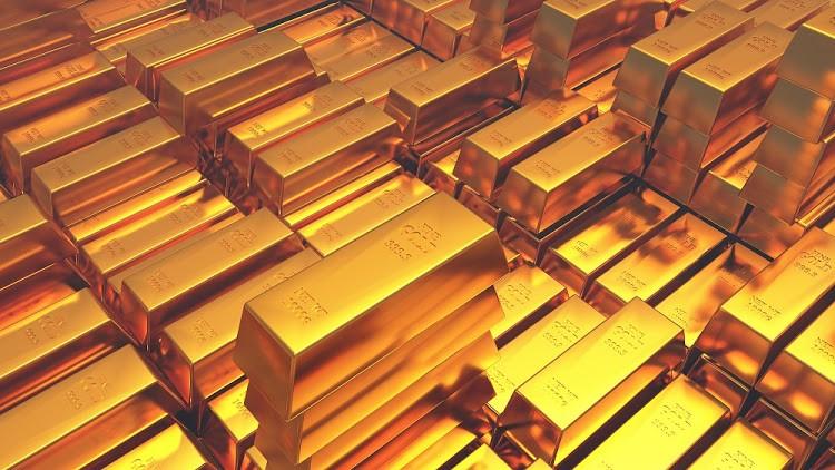 Κερδοφόρα εβδομάδα για τον χρυσό