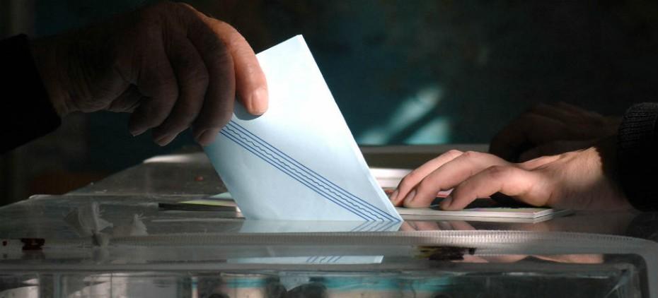 Ευρωεκλογές: Ολοένα και διευρύνεται η ψαλίδα υπέρ της ΝΔ