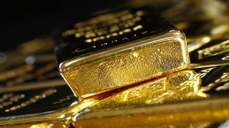 «Διστακτικά» κέρδη ο χρυσός