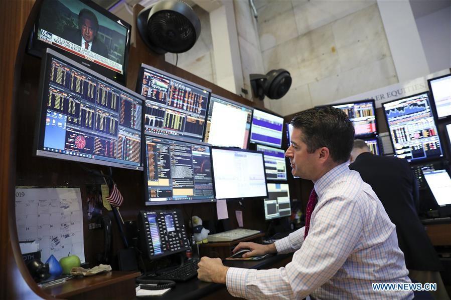 Τα αμερικανικά μάκρο «φοβίζουν» τη Wall Street