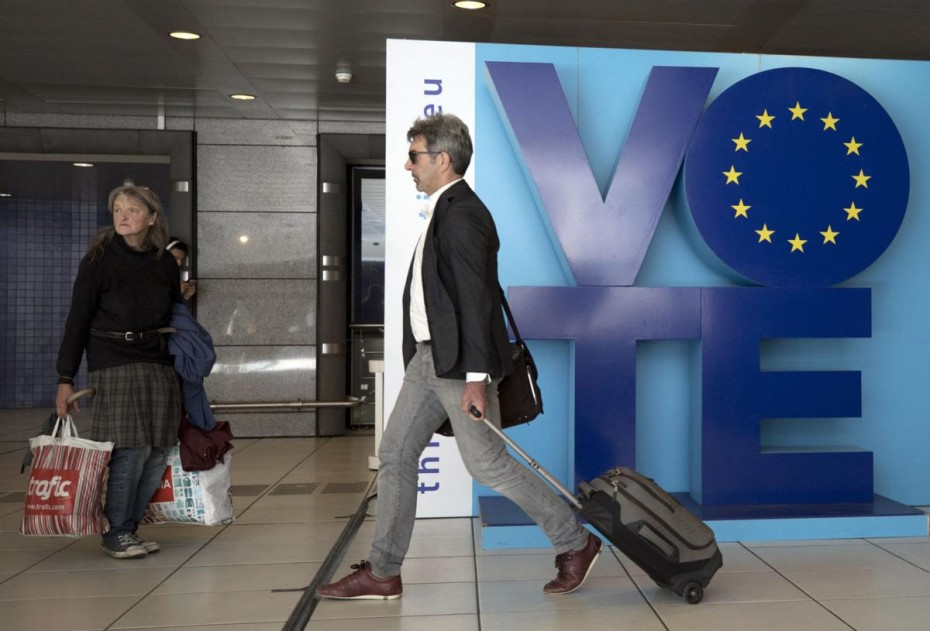 Ευρωεκλογές: Άνοιξαν οι κάλπες σε Λετονία, Μάλτα, Σλοβακία - Exit poll για Ιρλανδία