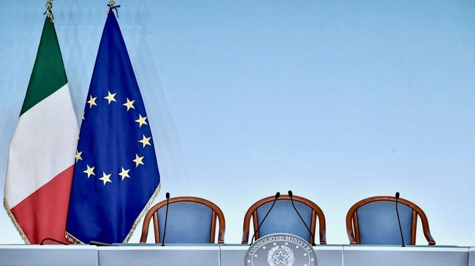 Μαίνεται η ενδοκυβερνητική κρίση στην Ιταλία