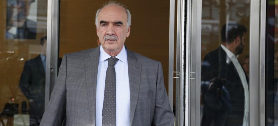 Μεγάλη επιτυχία Μεϊμαράκη: Εξασφάλισε μια αντιπροεδρία στο ΕΛΚ για τη ΝΔ