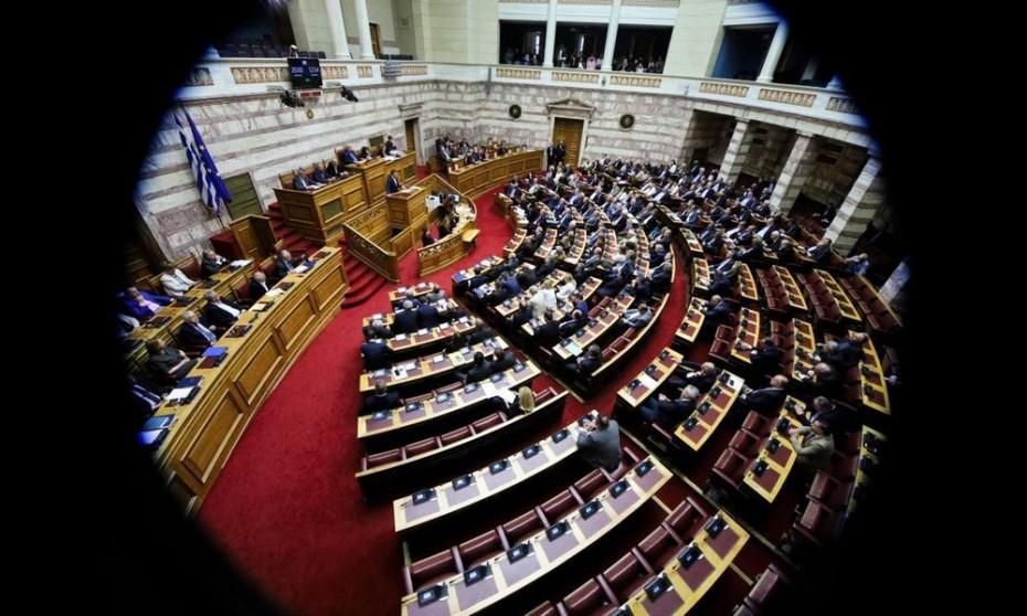 Πέρασε από τις Επιτροπές το νομοσχέδιο για τις 120 δόσεις