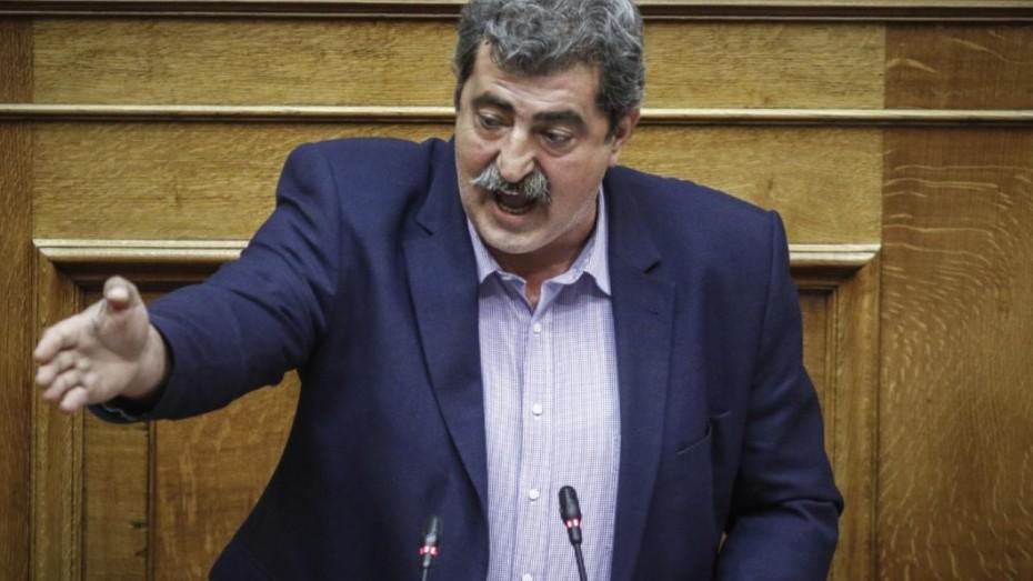 Προεκλογικές παροχές και από τον Πολάκη στη Βουλή