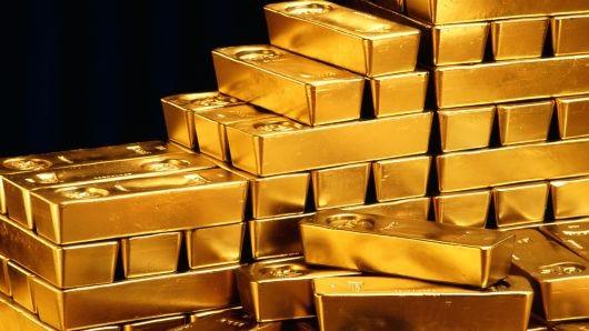 Σε νέο χαμηλό ο χρυσός